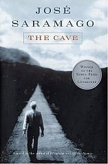 [image of The Cave book cover]